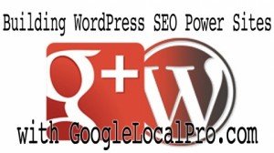 Building WordPress Power Sites