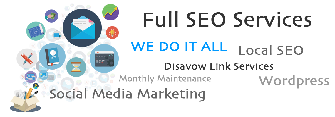 Local Wordpress Services