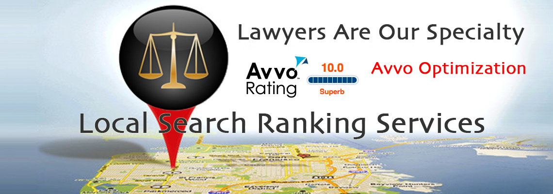 Lawyers SEO Service