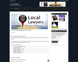 Local Lawyers